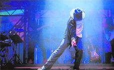 Michael Jackson revive en el Teatro de la Laboral