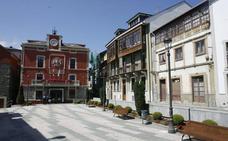 El Ministerio de Justicia insta a tres ayuntamientos asturianos a retirar símbolos franquistas