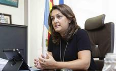 La alcaldesa de Ribadesella, Charo Fernández, anuncia su baja de Foro Asturias