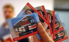EMTUSA licita la recarga de tarjetas un año después de cancelar el último contrato