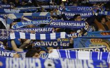 Antiviolencia propone multar al Real Oviedo por la entrada de ultras al derbi