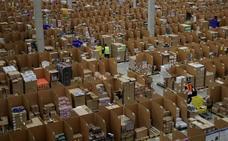 Amazon contratará a 30 personas en Siero