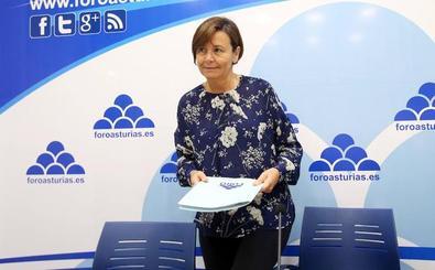 Moriyón, sobre la baja de Foro de la alcaldesa de Ribadesella: «Son decisiones personales que hay que respetar»