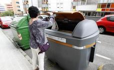 Gijón separa poco más de la mitad de residuos de los exigidos por la UE para 2020