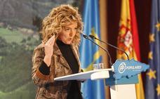 El PP se suma a la concentración por la «unidad de España» convocada por Foro
