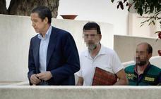 Libertad provisional para Eduardo Zaplana