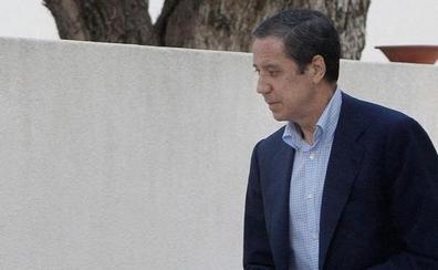 La juez del 'caso Erial' deja libre a Zaplana tras recuperar seis millones en Suiza