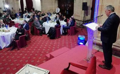 Belarmino Feito: «Asturias se convertirá en un páramo industrial si no actuamos ya»