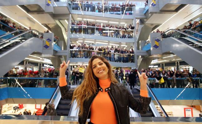 Miriam Rodríguez: «Esto es una carrera de fondo»