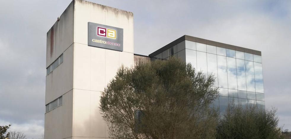 La empresa Castroalonso compra por 1,2 millones de euros el edificio de ITK