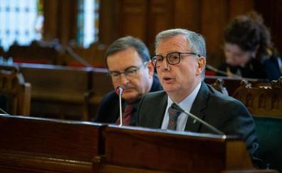 Del Busto asegura que la organización y los recursos del biobanco «están asegurados»