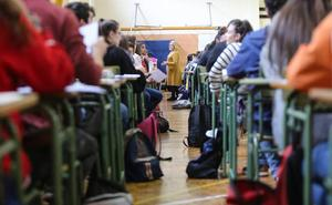 Qué se encuentran los universitarios al acceder al mercado laboral