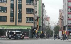 Gijón convoca para el día 19 la Junta Local de Seguridad por los robos en La Calzada