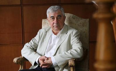 El gijonés Pedro Sabando, nuevo presidente del Consejo Asesor de Sanidad y Servicios Sociales