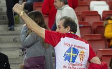 ¿Estuviste en el Sporting - Osasuna? ¡Búscate en El Molinón!