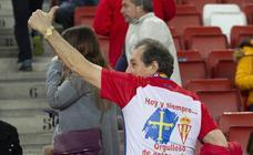 ¿Estuviste en el Sporting-Osasuna? ¡Búscate aquí! (1)