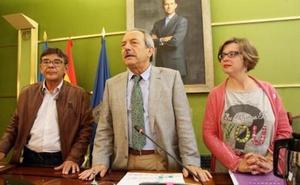 El tripartito aprueba el presupuesto más alto de la historia de Oviedo