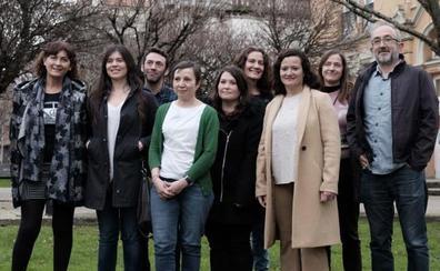 Yolanda Huergo se impone a Rosa Espiño en las primarias de Podemos en Gijón
