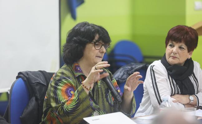 Pepa Torres habla de la cultura de encuentro en las periferias