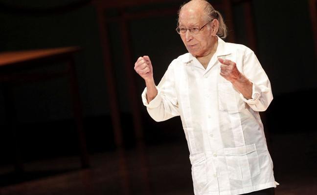 Muere el dramaturgo andaluz Salvador Távora a los 88 años