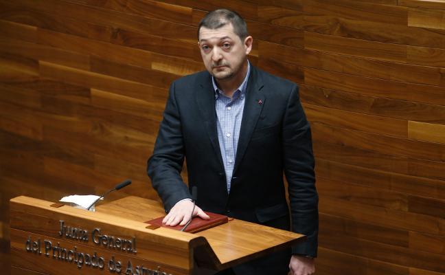 Llamazares encabezará la candidatura de Actúa en las elecciones europeas