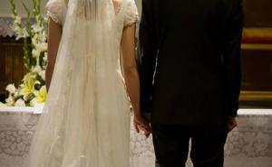 Pide el divorcio a los tres minutos de casarse por un comentario de su pareja