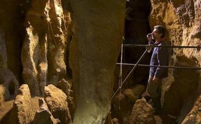 El Sidrón revela que el aislamiento acabó con los neandertales