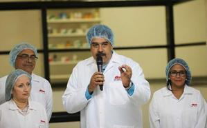 España deplora la confiscación en Venezuela de la farmacéutica SM Pharma, de origen asturiano