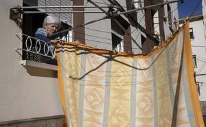 La guerra de los tendales