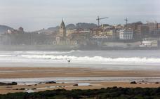 Asturias, de nuevo en alerta este domingo