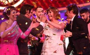 María Villalón, ganadora de 'Tu cara me suena', de poner sandwiches a triunfar en televisión