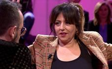 Yolanda Ramos: «Me da igual que no me llame más, Almodovar tiene que tratar bien a los actores»