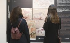 Más de 100.000 personas visitaron los yacimientos del Principado en 2018