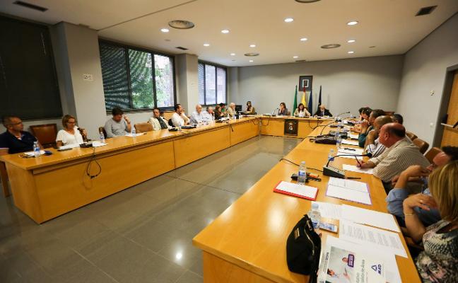 El Ayuntamiento de Castrillón duplica su remanente hasta superar los diez millones de euros