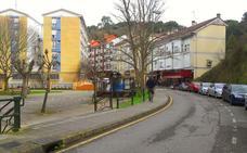 Carreño multará a los edificios de Carlos Albo si en un mes no se conectan a la red de saneamiento