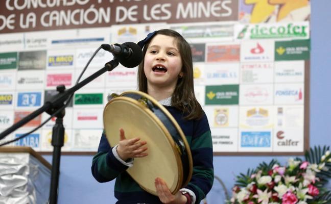 La tonada dialogada marca la quinta semifinal del concurso de La Nueva
