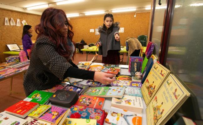 La Fresneda se vuelca con el mercadillo para recaudar fondos para la parroquia