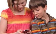 El móvil, «mejor a partir de los 13 años»
