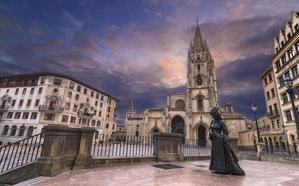 Oviedo, entre las 20 ciudades más baratas para disfrutar de San Valentín