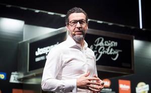 Quique Dacosta, premio Fomento de la Cocina Asturiana 2019