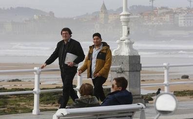 Semana seca y fría en Asturias
