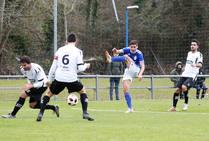 Oviedo B 1-1 Real Unión, en imágenes