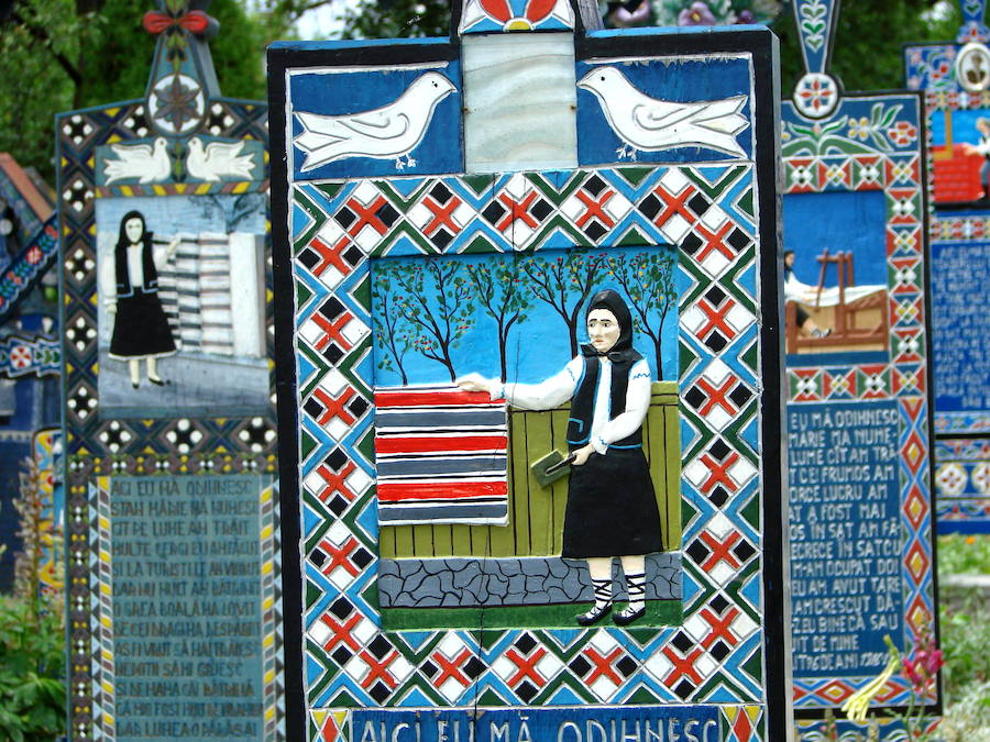 Los cementerios más singulares del mundo
