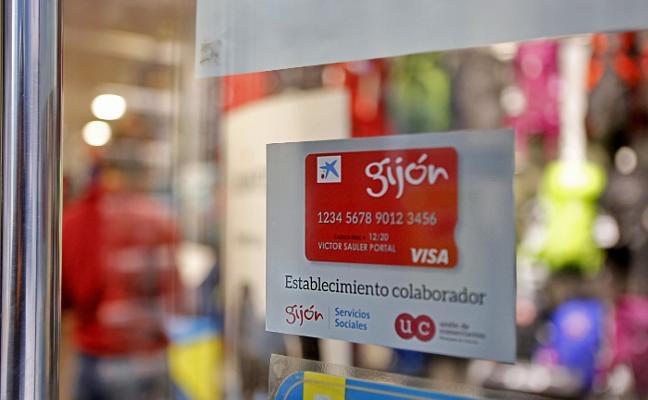 Los comercios llevan ingresados 4,96 millones por ventas de la renta social