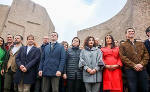 La derecha asturiana unida de Asturias a Madrid