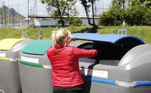 El reciclaje se estanca en el Principado