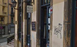 El restaurante Boca a Boca de Oviedo echa el cierre