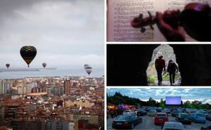 Seis propuestas para un San Valentín diferente en Asturias