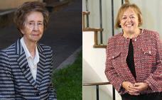 Dos asturianas en 'la tabla periódica de las científicas'