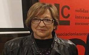 Fallece a los 64 años María Teresa Escudero, expresidenta de la asociación de vecinos de Moreda
